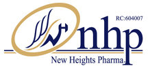 New Heights Pharma