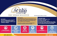Fifth Edition of Nhp Bulletin