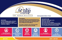 Sixth Edition of Nhp Bulletin