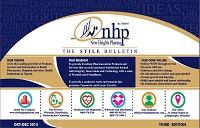 Third Edition of Nhp Bulletin